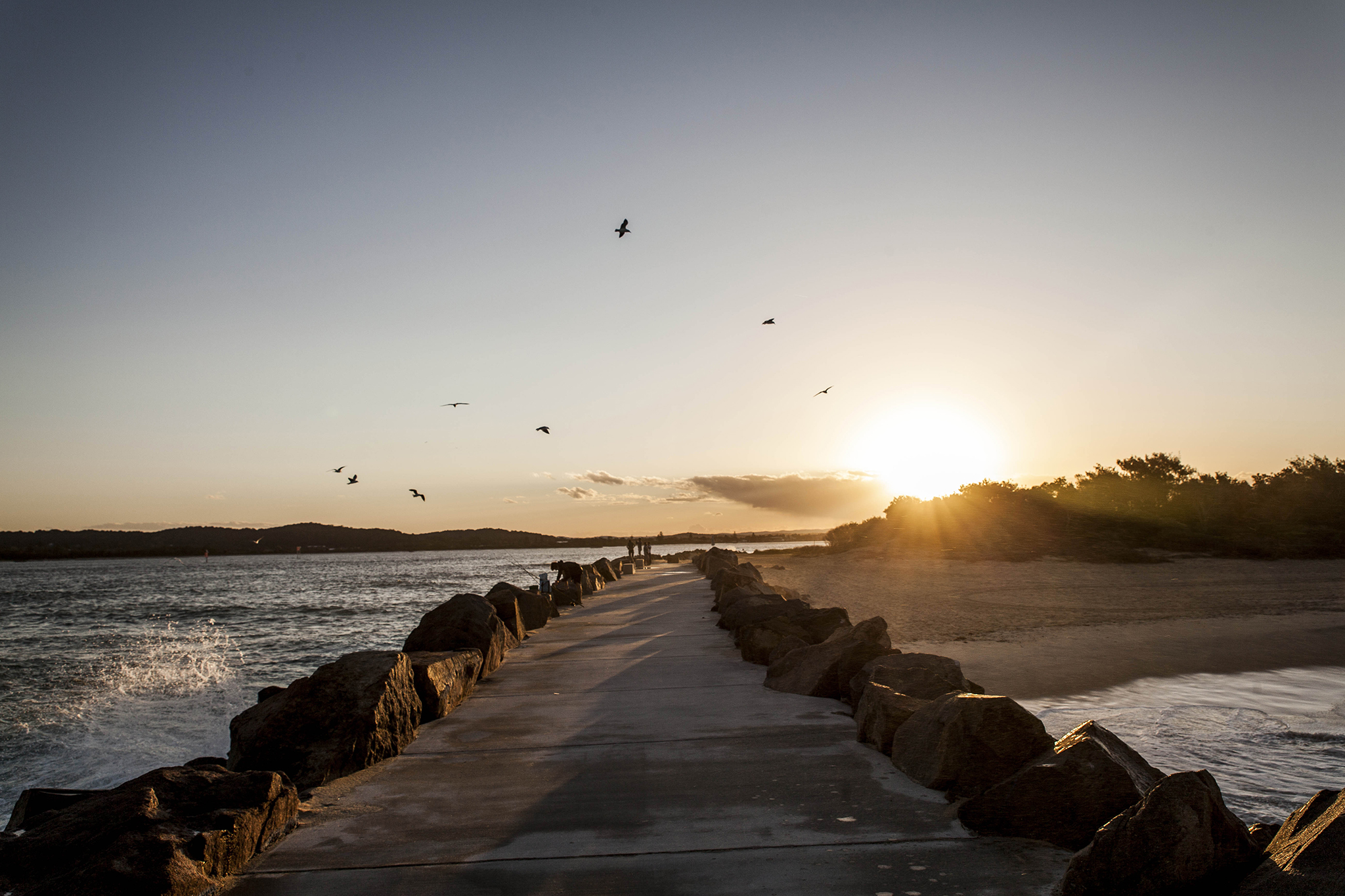 Lake Macquarie, Austrália
